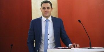 Naujasis ŠMSM viceministras dr. R. Skaudžius