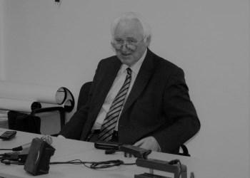 Prof. Vytautas Petras Rančelis (1938–2021)