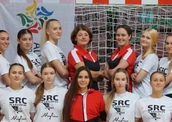 "Alytaus SRC ""Margirio"" rankinio komanda"