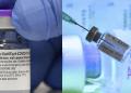 """Comirnaty"" (""Pfizer–BioNTech"") ir ""AstraZeneca"" vakcinos"