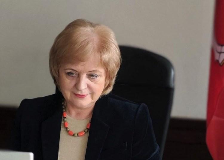 Merė N. Dirginčienė