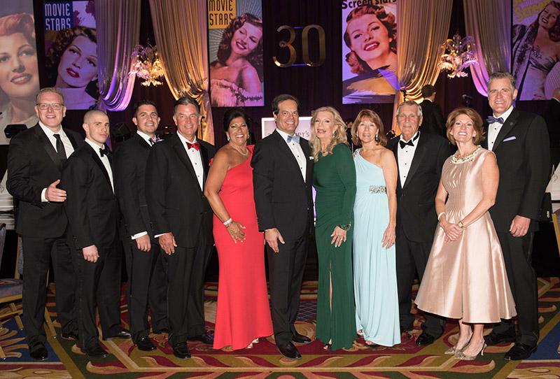 Alzheimers Association Chicago Rita Hayworth Gala