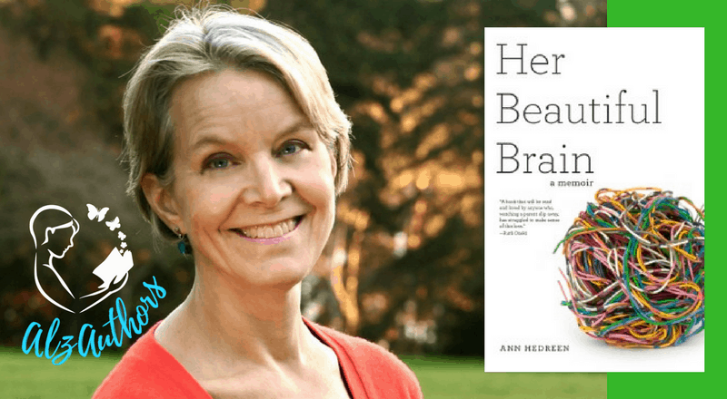 "Meet Ann Hedreen, author of ""Her Beautiful Brain"""