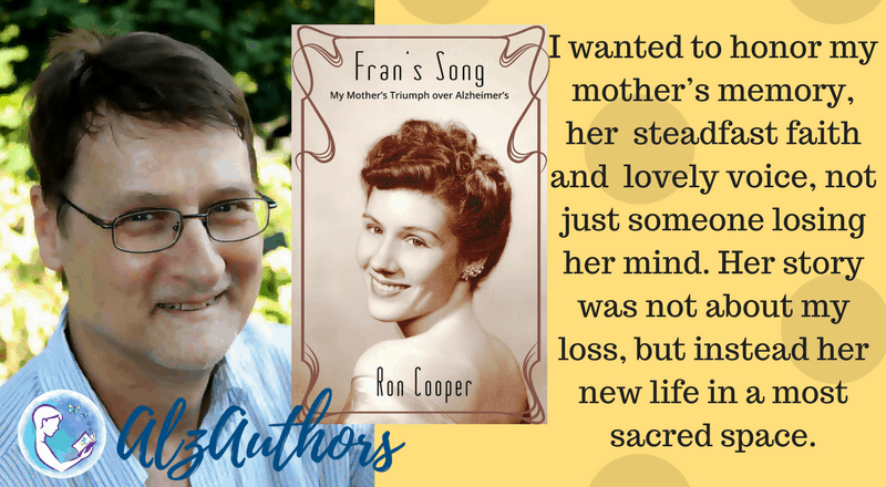 """""""Fran's Song: My Mother's Triumph Over Alzheimer's"""""""