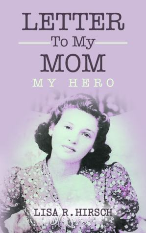Letter To Mom BOOK Cover(use)