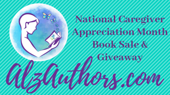 Visit Our Annual Caregiver Appreciation Month Book Sale and Giveaway Nov. 7-13