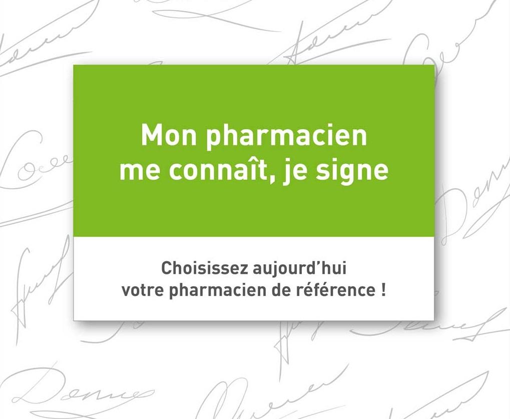 """Résultat de recherche d'images pour """"pharmacien de référence"""""""