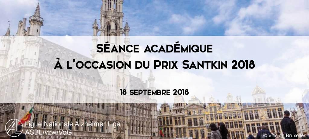 Prix Santkin 2018