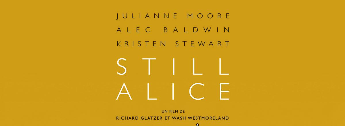 Conféren'Ciné : Still Alice à Stavelot