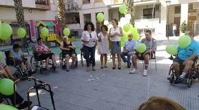 Lectura del manifiesto- Día Mundial del Alzheimer