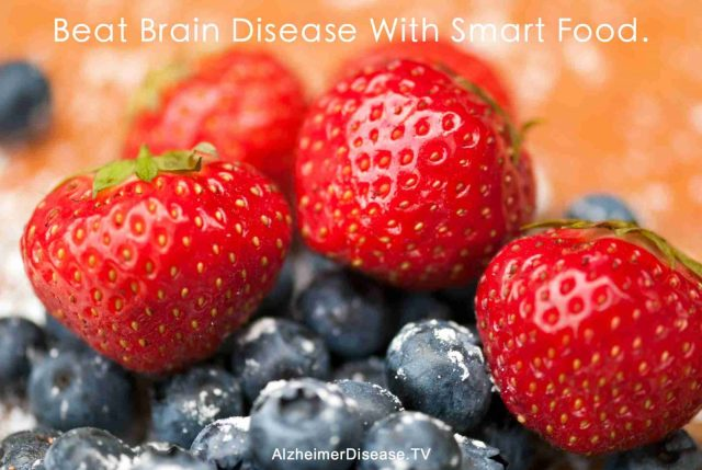 treat Alzheimer's disease