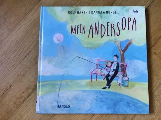Mein Andersopa_Cover