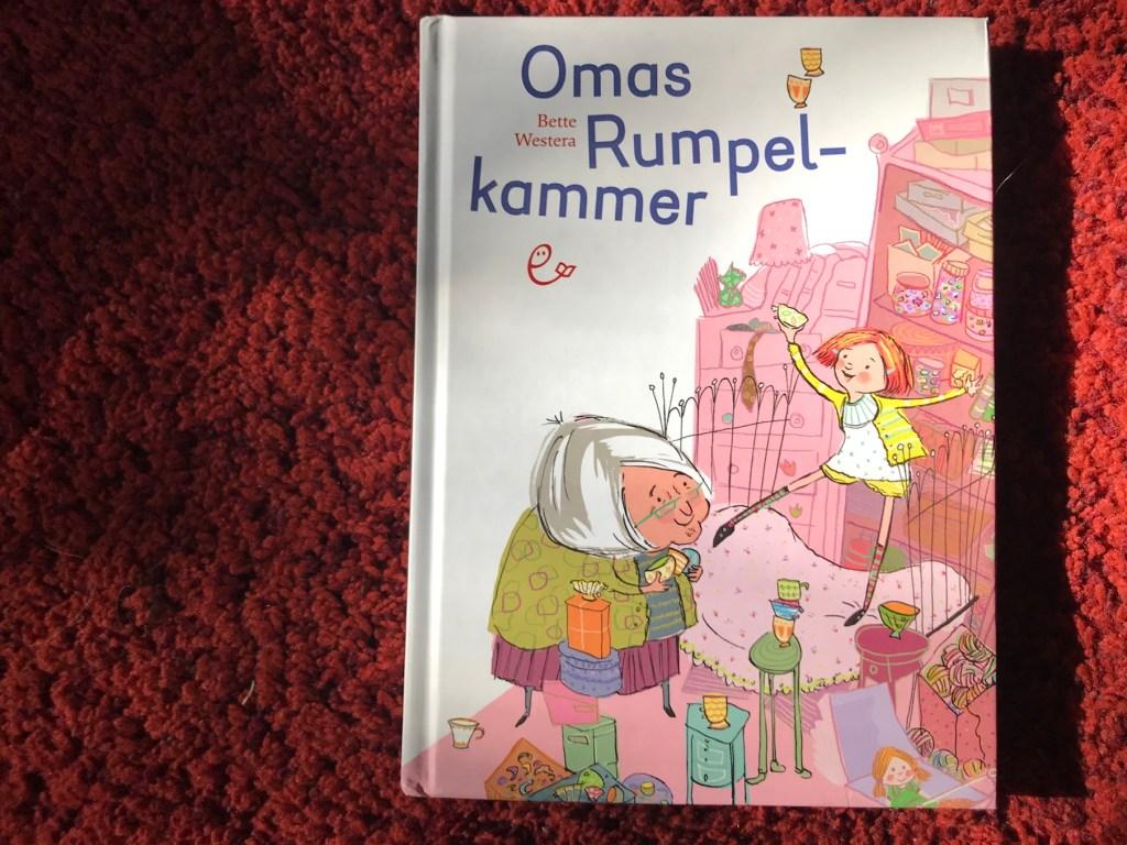 Omas Rumpelkammer_Cover
