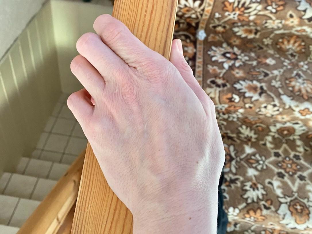Hand_Treppen