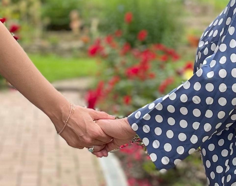Mama hinsehen demenzmoment