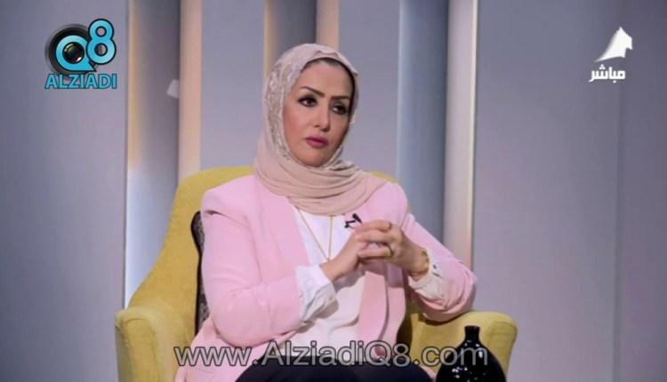 """فيديو: لقاء برنامج (كويت اليوم) مع المحامية بشرى الهندال عن """"الجرائم المجهولة لغياب البصمات"""""""