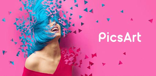 ดาวน์โหลดฟรี แอพแต่งรูป PicsArt สำหรับ PC