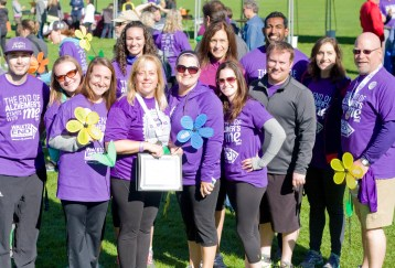 Issaquah Walk to End Alzheimer's__nancy_johnson
