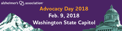 Advocacy Day 2018 Banner