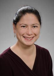 Headshot of Dr. Kimiko Domoto-Reilly