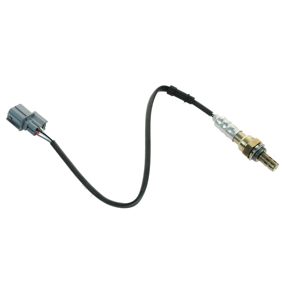 4 Wire Oxygen Sensor Wiring, 4, Free Engine Image For User