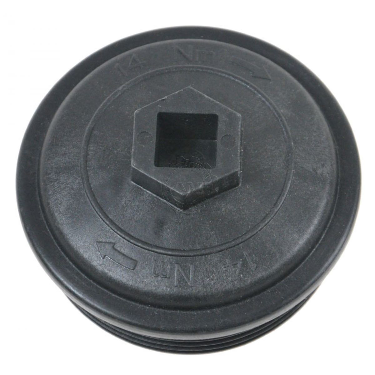 hight resolution of dorman fuel filter cap cover for ford f250 f350 f450 f550 excursion 6 0l diesel