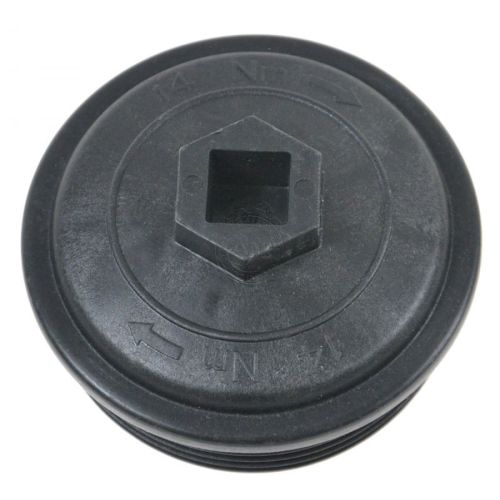 small resolution of dorman fuel filter cap cover for ford f250 f350 f450 f550 excursion 6 0l diesel