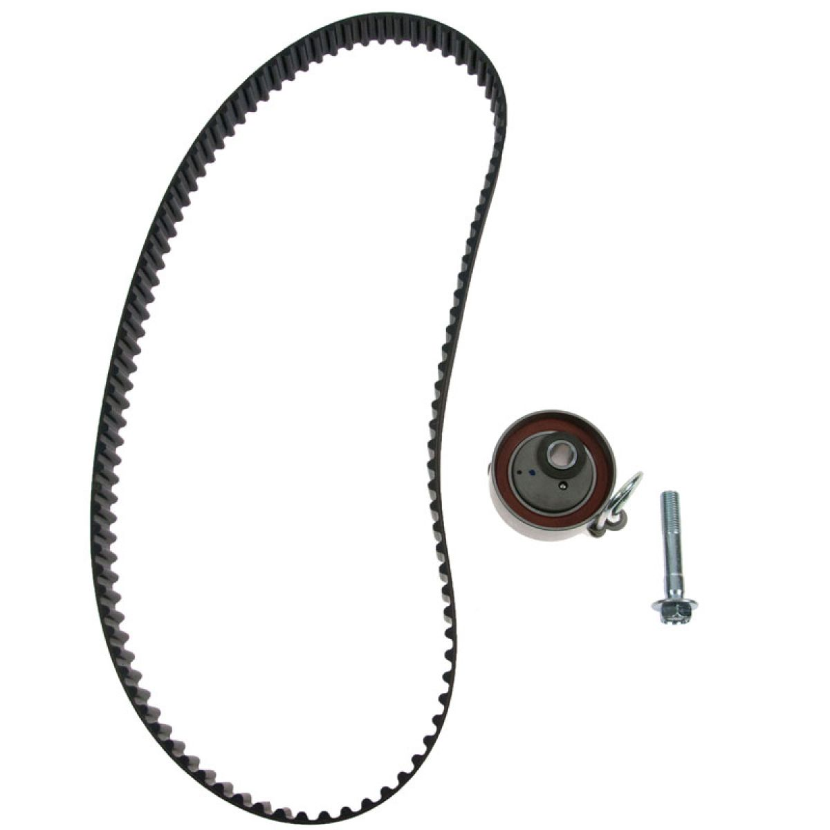 Gates Tck312 Timing Belt Amp Tensioner Kit For Acura El