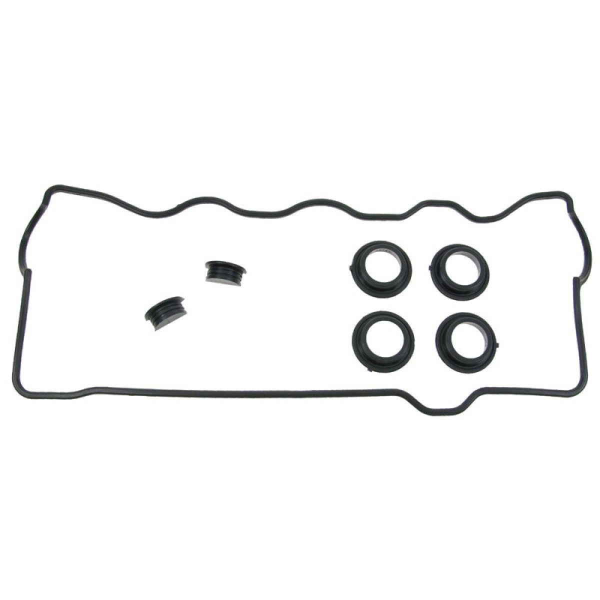 Valve Cover Gasket Set w/ Seals for Toyota Camry Celica