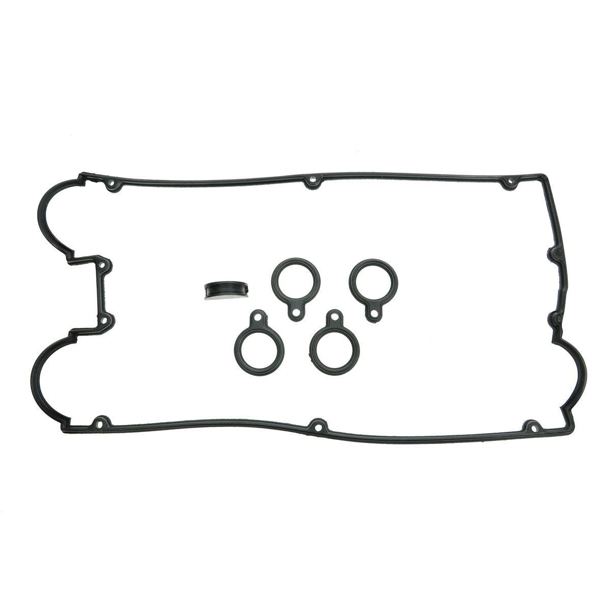 4 Cylinder Valve Cover Gasket Set Kit for Colt Laser