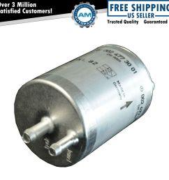 mercedes benz fuel filter for c230 c280 cl600 clk500 s430 slk230 sl500 [ 1200 x 1200 Pixel ]