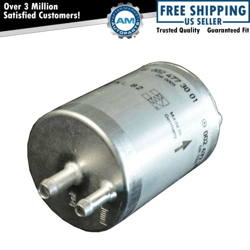 small resolution of fuel filter mercedes benz 1998 c4 3