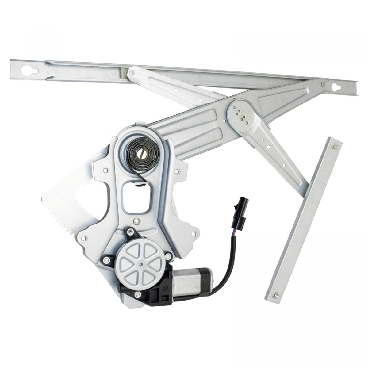 Power Window Regulator w/ Motor Front RH Right Passenger