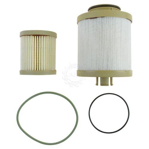 small resolution of motorcraft fd4616 fuel filter for 03 07 ford super duty 6 0l powerstroke diesel