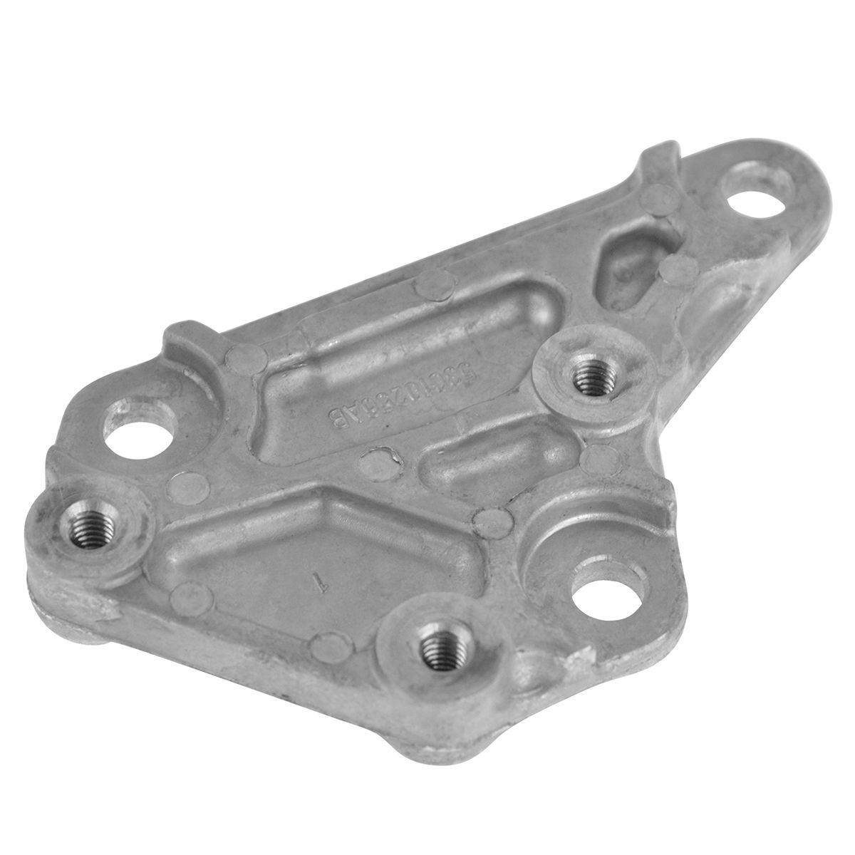 hight resolution of mopar oem power steering pump mounting bracket for 96 98 jeep grand cherokee new