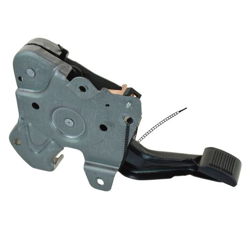 small resolution of oem 15016010 parking brake pedal assembly for chevy gmc oldsmobile