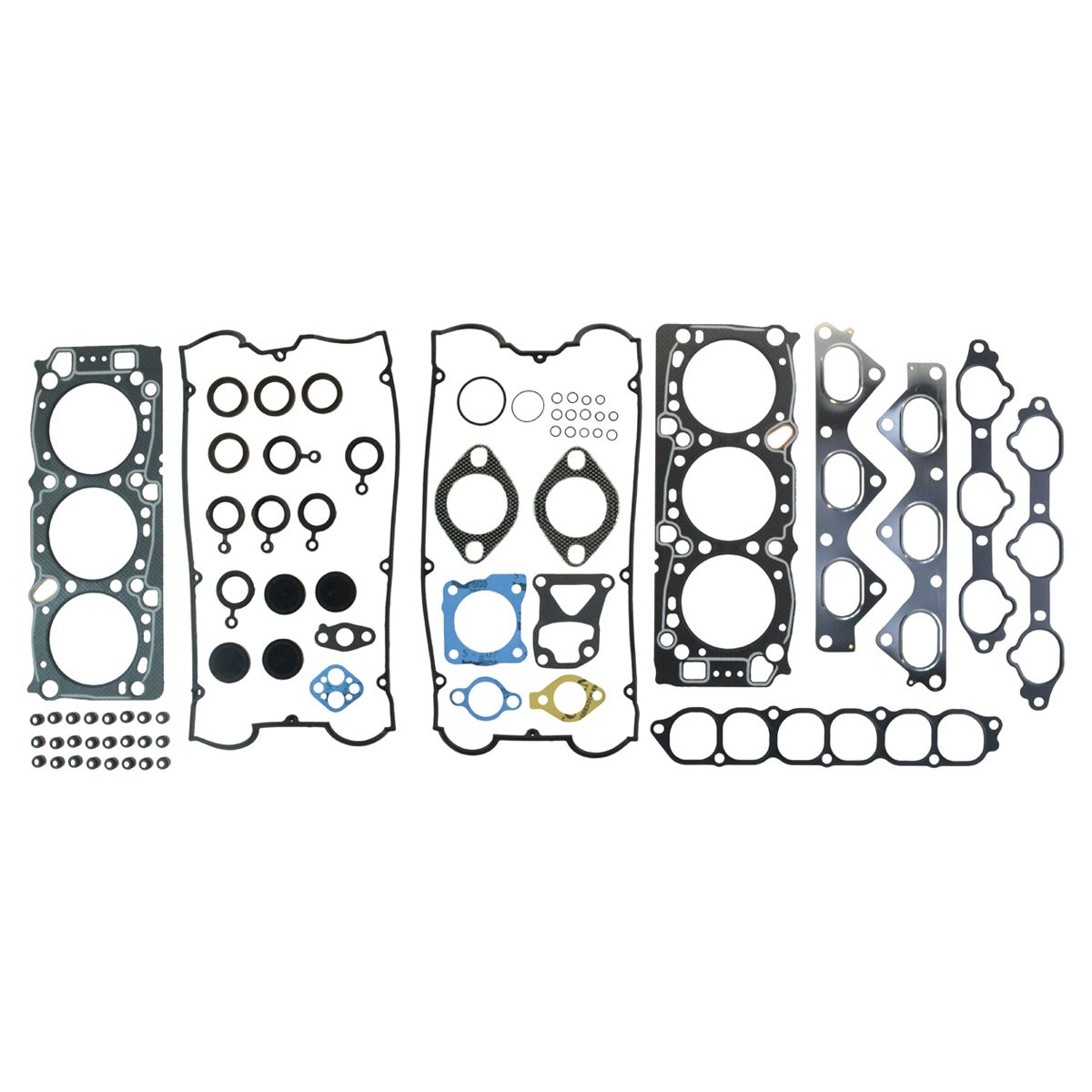 Engine Head Gasket Kit Set For Mitsubishi Gt Diamante