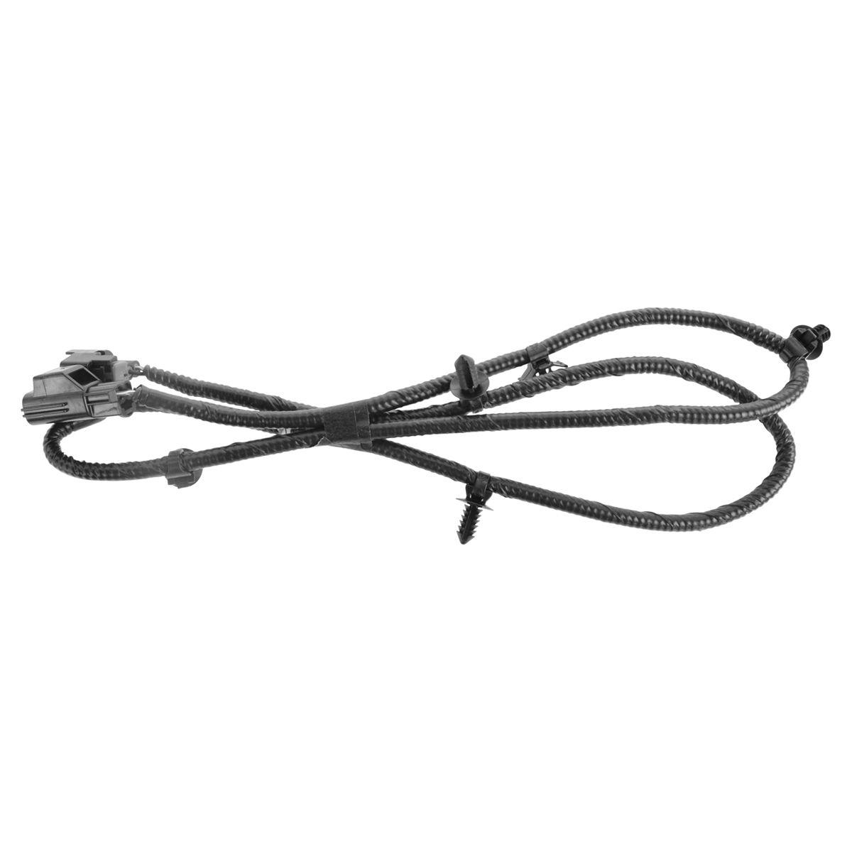 Oem Mopar Aa Add On Under Hood Lamp Wire Harness