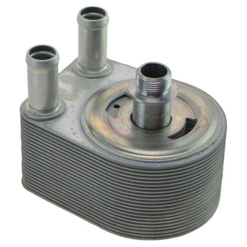 small resolution of oem 2c2z6a642cc engine oil cooler for 05 14 ford econoline van v8 4 6l 5 4
