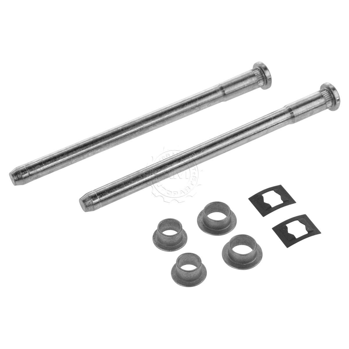 Dorman Front Door Hinge Pin & Bushing Kit for 96-12 Chevy