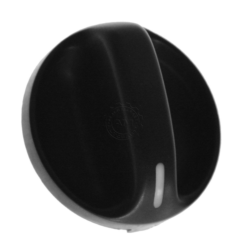 medium resolution of toyota heater air conditioning a c control knob black for 00 06 toyota tundra