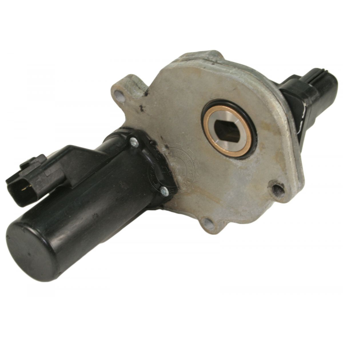 hight resolution of dorman transfer case shift motor actuator for ford f series super duty excursion