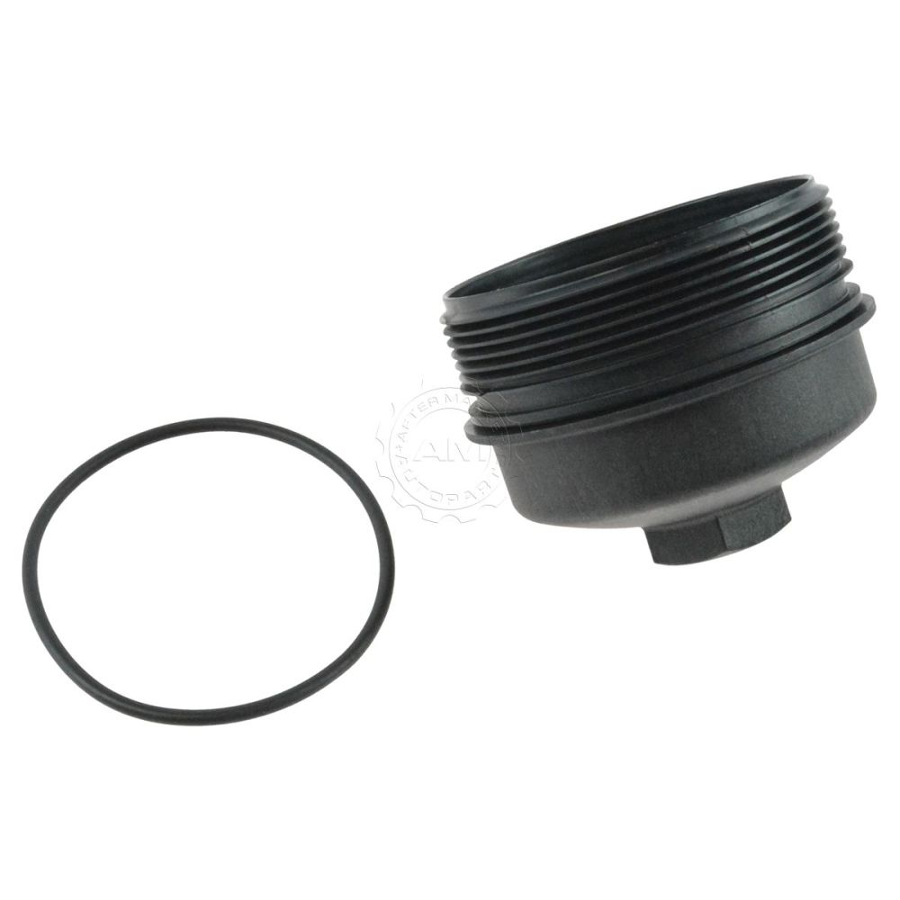 medium resolution of motorcraft ec781 oil filter cap for ford super duty 6 0l 6 4l powerstroke diesel