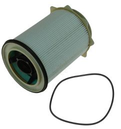 mopar oem diesel fuel filter for dodge ram 2500 3500 4500 5500 truck [ 1200 x 1200 Pixel ]