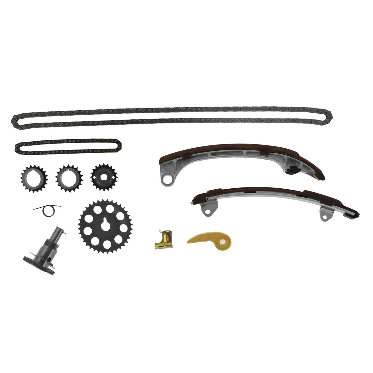 Timing & Oil Pump Chain Kit for Camry Corolla Highlander