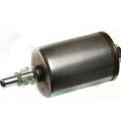 ac delco gf578 fuel gas filter for chevy cadillac buick pontiac olds gmc van [ 1200 x 1200 Pixel ]