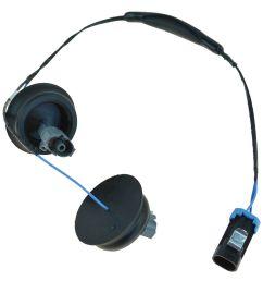 oem engine knock sensor harness for gmc chevy caddy pontiac 12601822 [ 1200 x 1200 Pixel ]