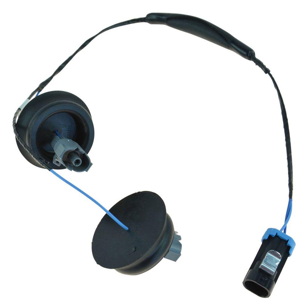 medium resolution of oem engine knock sensor harness for gmc chevy caddy pontiac 12601822