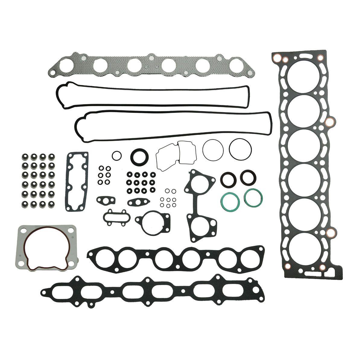Engine Head Gasket Kit Set New For Toyota Supra Cressida