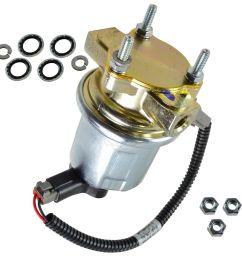 delphi hfp923 fuel lift pump for dodge ram 2500 3500 cummins 5 9l turbo diesel [ 1200 x 1200 Pixel ]